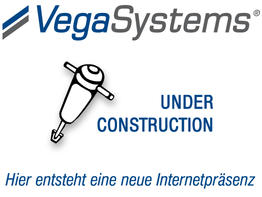 VegaSystems - Under Construction